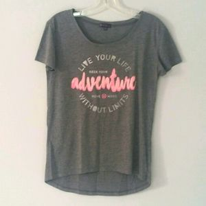 ARDENE T-Shirt Adventure